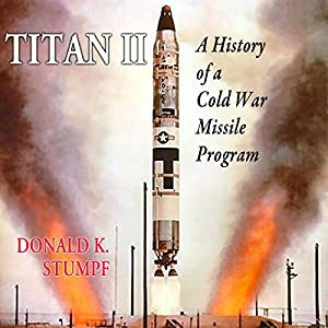 Titan II Audiobook