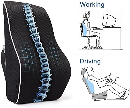 PROMIC Breathable High Back Ergonomically Recliner