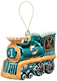 NFL Miami Dolphins Train Ornament