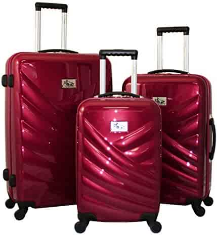 8643818aa576 Shopping OJCommerce - $100 to $200 - Luggage Sets - Luggage ...
