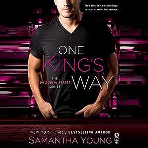 One King's Way Audiobook