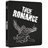 TRUE ROMANCE BLU RAY STEELBOOK