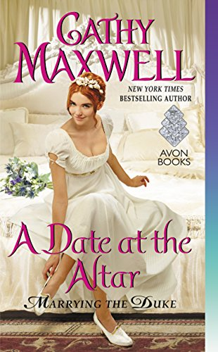 A Date at the Altar: Marrying the Duke cover