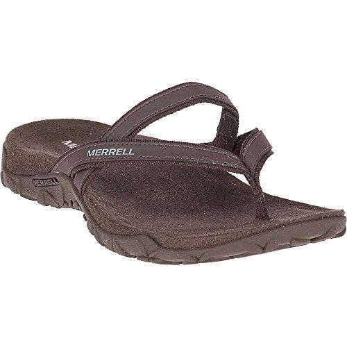 (メレル) Merrell レディース シューズ?靴 サンダル?ミュール Terran Ari Post Sandal [並行輸入品]