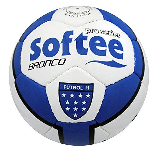 Softee Equipment Balón Fútbol 11 Bronco Limited Edition 151