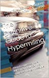 Curious about hypermiling?  Looking for ways to increase your vehicle's MPG and save money on fuel?  Or are you already a hypermiler and you're looking to sharpen your skills?This funny, readable guide is chock-full of techniques to help maximize you...