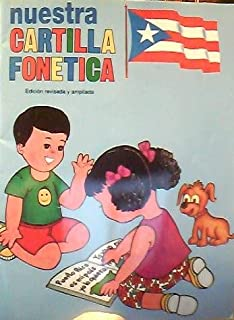Mi primera cartilla (Spanish Edition): Nilsa Ortega: 9781881709428: Amazon.com: Books