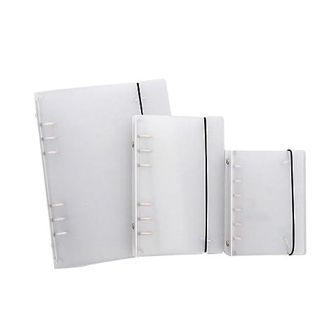 3pcs Chytaii Cuaderno Cuaderno Agenda Notebook Libreta Bloc ...