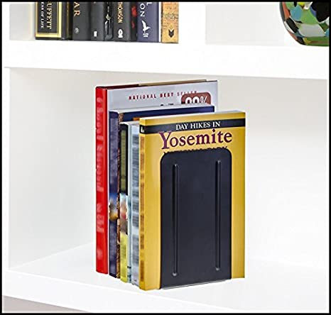 Acrimet Premium Serre-livres Deep Blue Color