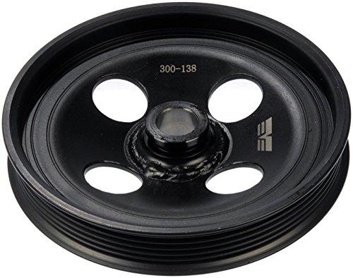 Dorman 300-138 Power Steering Pulley (Steering Power Installation Pulley)