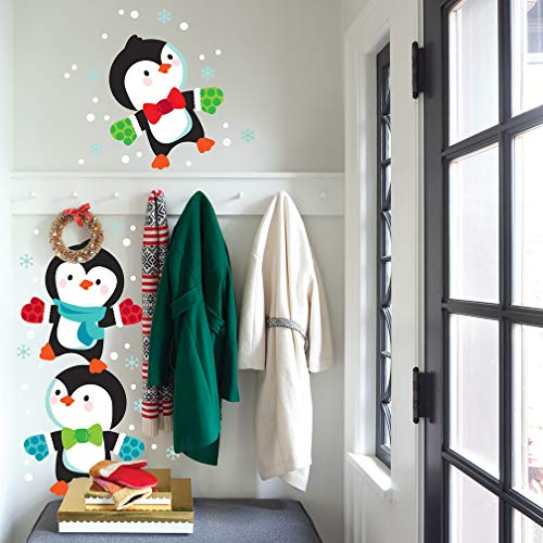 Looking for a christmas wall decals penguins? Have a look at this 2020 guide!