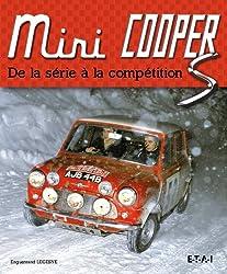 Mini Cooper et S : De la série à la compétition, 1961-1971