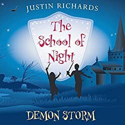 The School of Night: Demon Storm