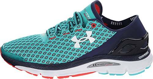 Speedform W Donna Armour Knight neptune Gemini Ua Sneakers Under Blue Da 0wZx4q4n