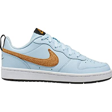 Nike Court Borough Low 2, Zapatillas de Baloncesto para Hombre ...