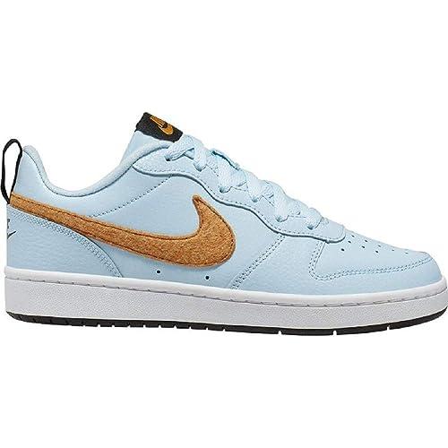 Nike Court Borough Low 2, Zapatillas de Baloncesto para ...