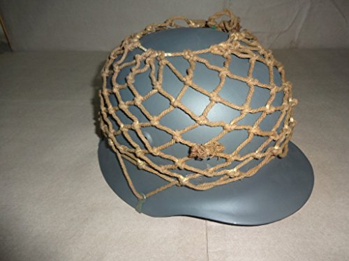 Used, German WWII Helmet Net- M35, M38, M40 & M42 for sale  Delivered anywhere in USA