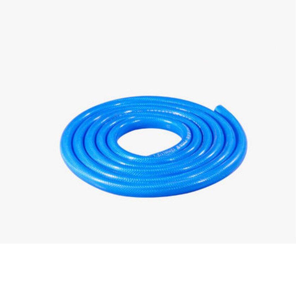 Manichetta MXJ61 G1   2 Tubo di spruzzo ad Acqua ad Alta Pressione Tubo di Protezione antideflagrante Home Innaffiatura (Dimensioni   5m)