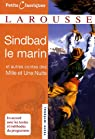 Sindbad le marin : Et autres contes des Mille et Une nuits par Chapiro