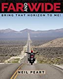 Search : Far and Wide: Bring That Horizon to Me!