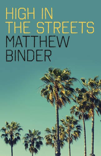 Download High in the Streets pdf