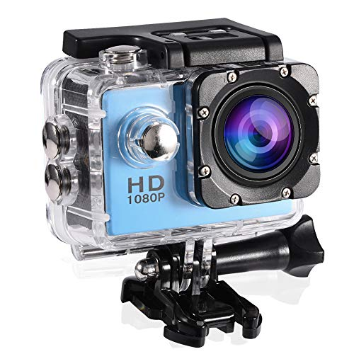 Best Waterproof Camera For Vacation - 6