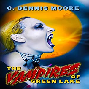 The Vampires of Green Lake Audiobook