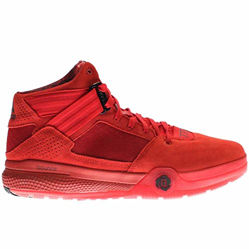 adidas Performance Men's D Rose 773 IV Basketball Shoe Scarlet/Black cheap price store RmaCF6