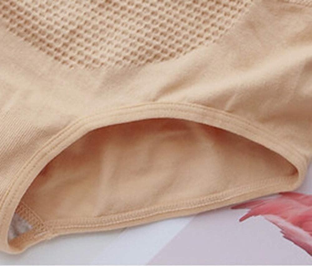 ... Alta con Control de la Barriga para Mujer Faja Reductora Mujer Abdomen Cómodo y Ligero Corsé Faja para presumir de Buena Figura sin Costuras: Amazon.es: ...