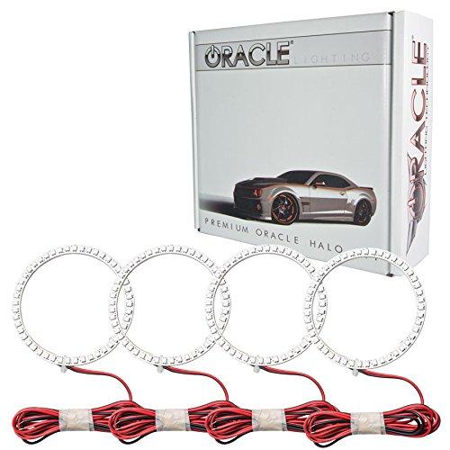 Oracle Lighting 2628-001 LED Halo Kit