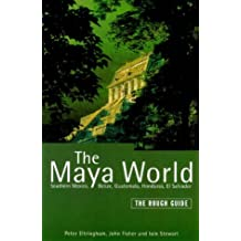 The Rough Guide to the Maya World