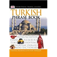 Turkish Phrase Book (Eyewitness Travel Guides Phrase Books)
