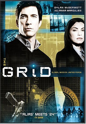 The Grid ()