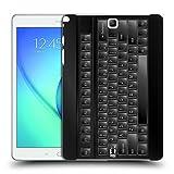 Head Case Designs Pc Keyboard Keys Hard Back Case for Samsung Galaxy Tab S2 8.0