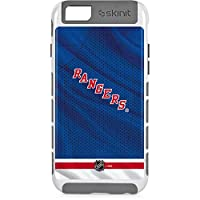 NHL New York Rangers iPhone 6 Cargo Case - New York Rangers Home Jersey Cargo Case For Your iPhone 6