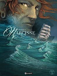 Narcisse, tome 1 : Mémoires d'outre-monde par  Chanouga