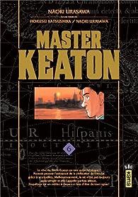 Master Keaton, tome 6 par Naoki Urasawa