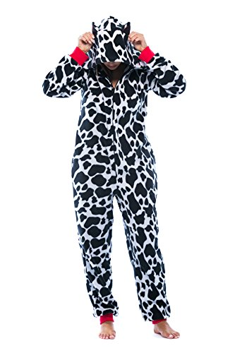 Fun Adult Pajamas - Just Love 6453-10214-L Adult Onesie with
