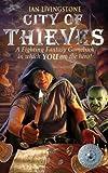 City of Thieves, Ian Livingstone, 074348701X