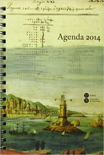 Agenda UB 2014: Amazon.es: Universitat De Barcelona : Libros