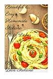 pasta italiana print -