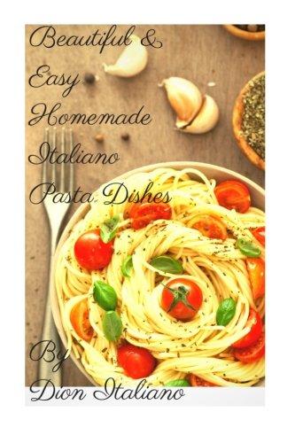 pasta italiana print - 6