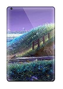 Excellent Design Beautiful Nature Case Cover For Ipad Mini/mini 2