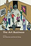 img - for The Art Business book / textbook / text book