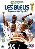 Les Bleus : un parcours de légende - Edition 2 DVD