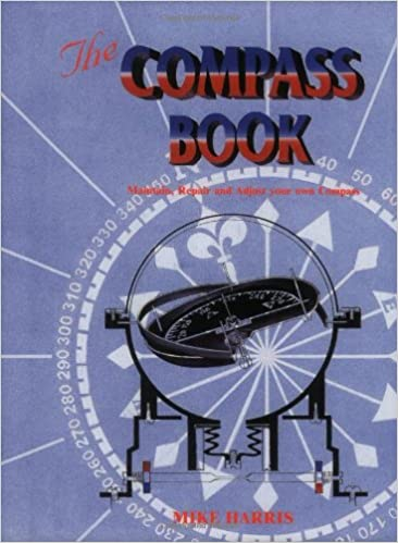 E-Books in das iPad herunterladen The Compass Book by Mike Harris auf Deutsch PDF ePub MOBI