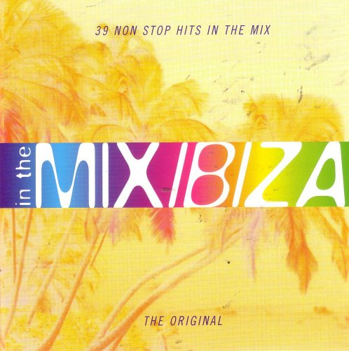In The Mix Ibiza (Stardust Bass)