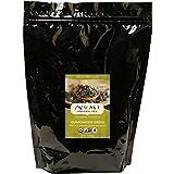 Numi Organic Tea Gunpowder Green, 16 Ounce Pouch of Bulk Premium Loose Leaf Green Tea, Organic Full Leaf Green Tea, For Use in Tea Pot or Tea Strainer