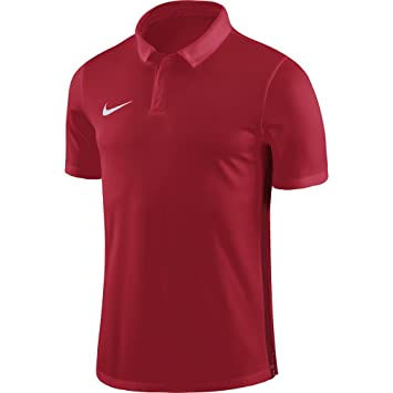on sale cc505 872a0 Nike Herren Dry Academy18 Football Polo Shirt BlackAnthraciteWhite S