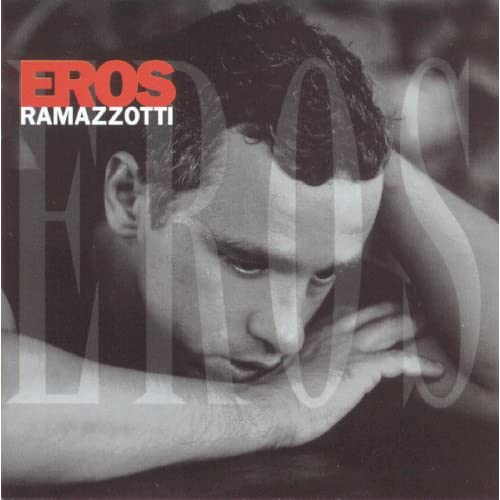 Eros Ramazzotti - EROS Mp3 Album Download